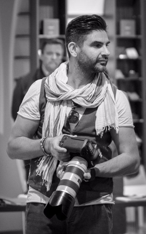 Gianluca principe fotografo matrimoni ancona